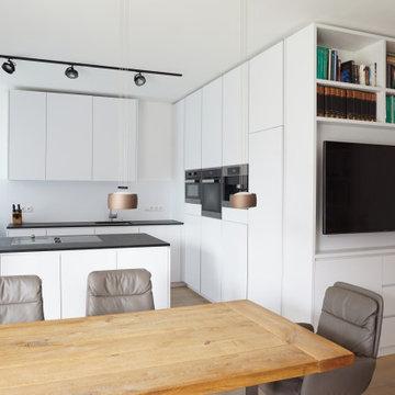 Referenzprojekt - Wohnung Köln