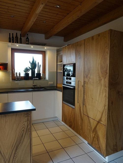 Maßgeschneiderte Küchen vom Schreiner