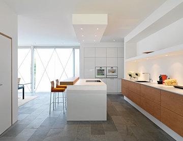 Residential building | baurmann.dürr architekten | Germany