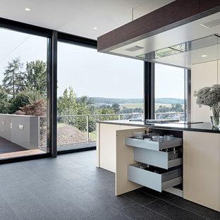 hidden drawer houzz. Black Bedroom Furniture Sets. Home Design Ideas