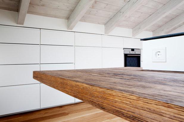 vorher nachher das rosenheimer rinderloft ein tierisch guter umbau. Black Bedroom Furniture Sets. Home Design Ideas