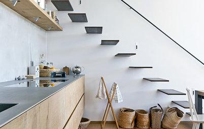 Outdoorküche Arbeitsplatte Ikea : Arbeitsplatten in betonoptik u2013 leichtgewichte für die küche
