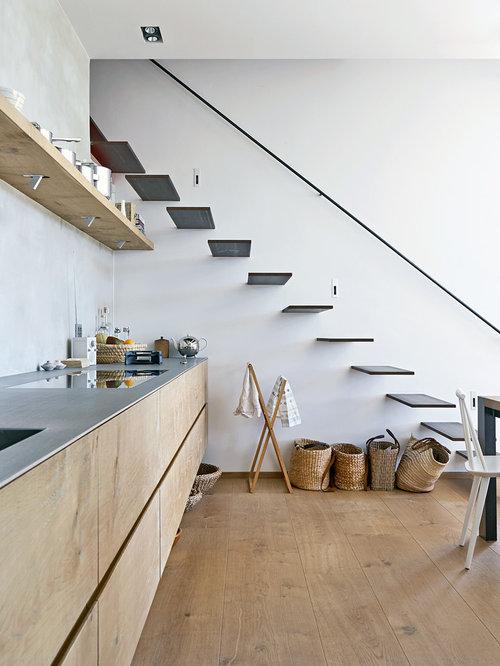 Rustikale Küchen Ideen & Bilder | {Küchenblock freistehend rustikal 73}