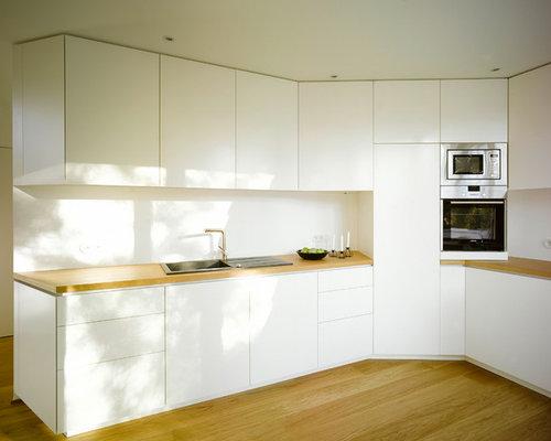 küchen ideen design bilder