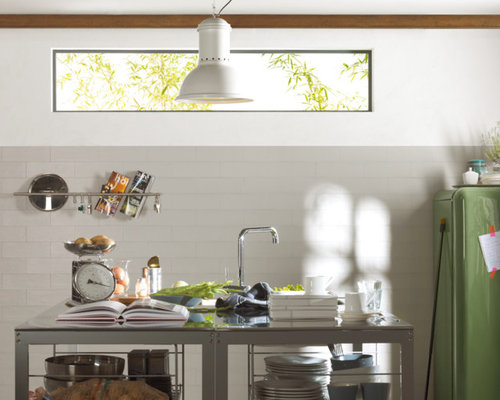 Awesome Glasbilder Xxl Küche Pictures - Amazing Home Ideas