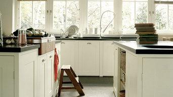 Shaker Küche No 058