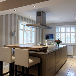 75 Most Popular Contemporary Bremen Kitchen Design Ideas For 2019
