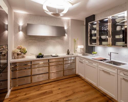 Fliesenspiegel Küche - Ideen & Bilder   HOUZZ