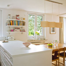 "Eclectic Kitchen by Lisa Nieschlag ""Liz & Jewels"""