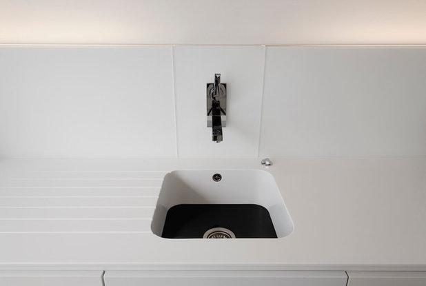 Küchenplanung im Detail: 8 Ideen rund um das Spülbecken