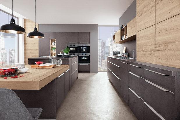 Modern Küche by Ihr Küchen Partner