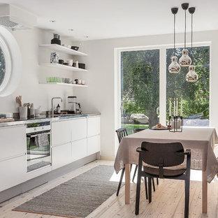 Sweden costal house