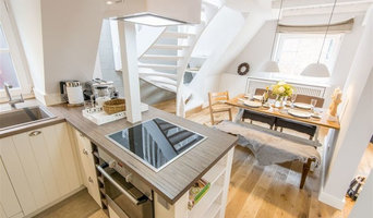 Sylt - Möwennest unter´m Dach