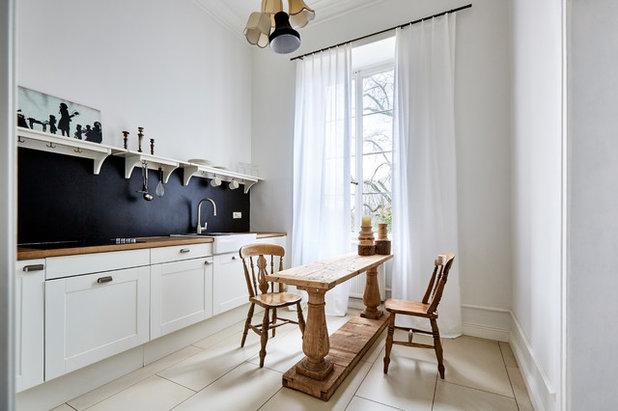 Klassisch Küche by von Savigny Interior