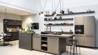 Unser Küchenstudio im Herzen von Bremen