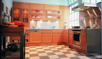 die besten 15 k chenhersteller k chenplaner k chenstudios in cadenberge houzz. Black Bedroom Furniture Sets. Home Design Ideas