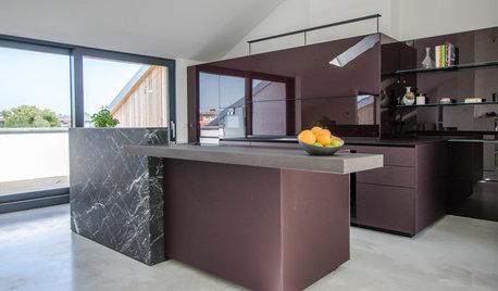 Neu auf Houzz: 7 Wohnküchen so individuell wie ihre Nutzer