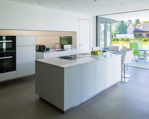 Küchen Ideen U0026 Bilder | Houzz, Kuchen Deko