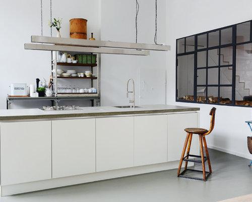 kleine k chen deutschland ideen bilder. Black Bedroom Furniture Sets. Home Design Ideas