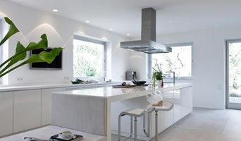 Voted Germanys most beautiful kitchen...