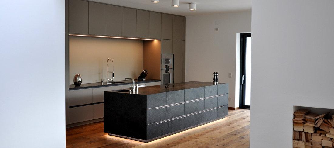 Großzügig Houzz Pendelleuchten Küche Fotos - Küchenschrank Ideen ...