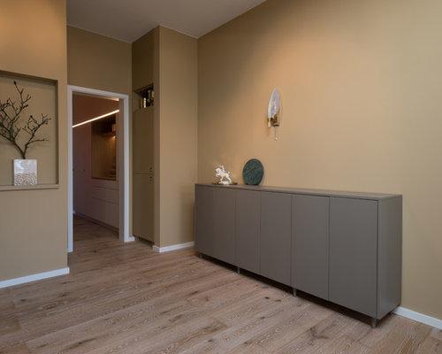 Wandschrank Hangend Minimalist : Wandschrank einbauküche
