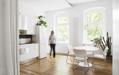 Von Mau zu Wow: 4 gelungene Küchenverwandlungen