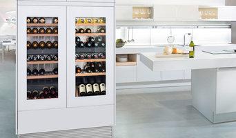 Weinschränke von Liebherr-Hausgeräte GmbH