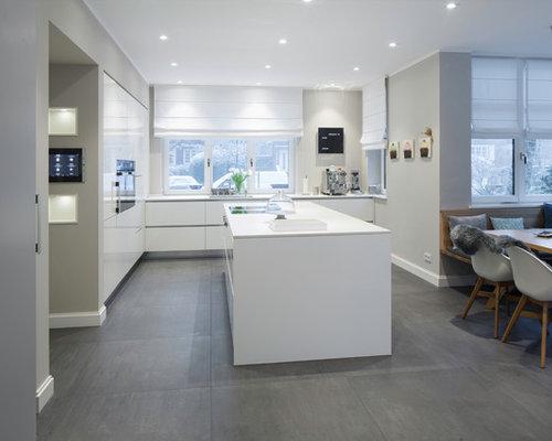 Küchengestaltung Ideen küchen ideen design bilder houzz