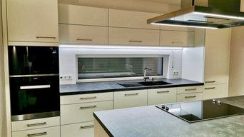 weitere Küchenprojekte in Bayern