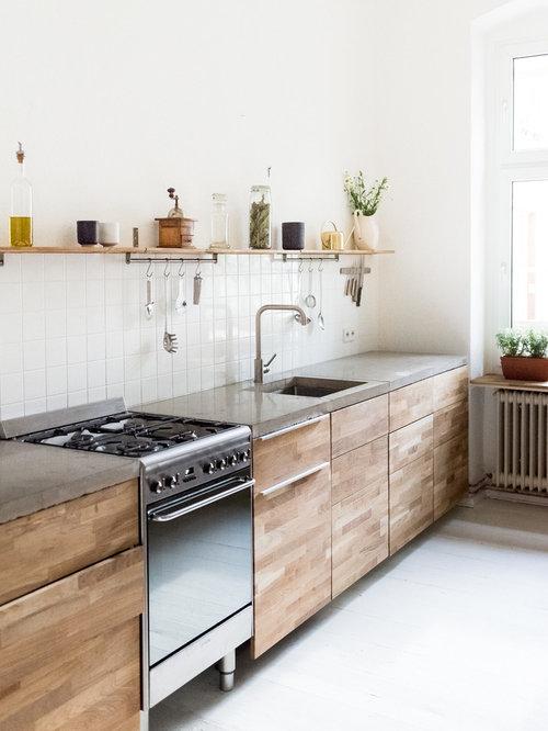 küchenrückwand fliesen ideen bilder