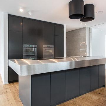 Wohnhaus_Küche