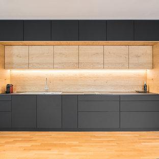 Wohnung 2, Küche