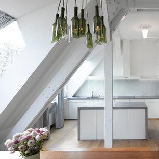 Moderne Küche in Stuttgart