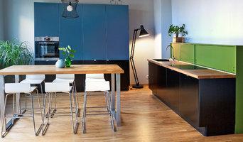 Wohnung in Berlin-Friedrichshain