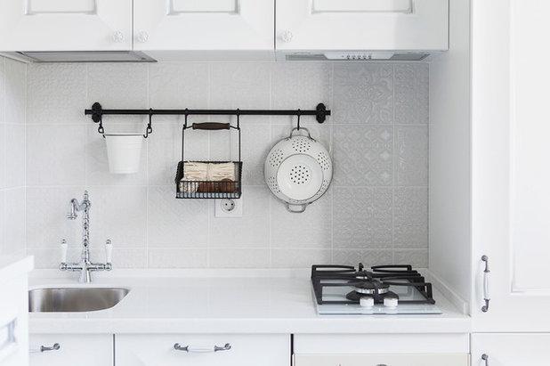 Современный Кухня by Мария Дадиани