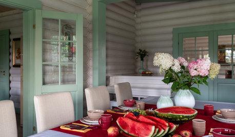 Смета и сроки: 3,6 млн рублей и 5 месяцев на перекраску дома