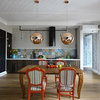 Houzz Tour: An Open-plan Flat That Celebrates Bold, Quirky Style