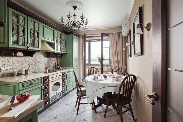 Классический Кухня by Мария Бердникова