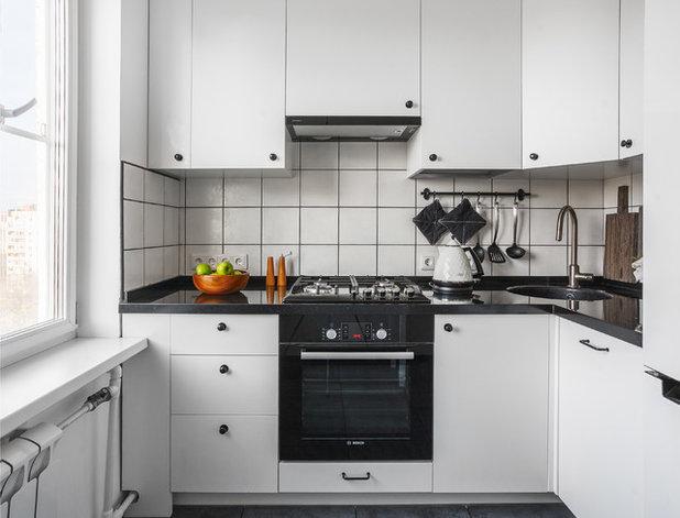 Die Küche Ergonomie: Grundlagen und Fallstricke (38 photos) | How I ...