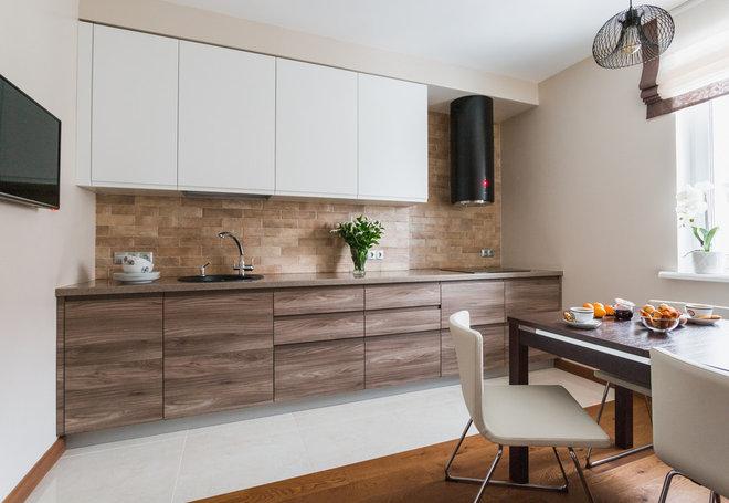 Современный Кухня by Студия дизайна Елены Илюхиной