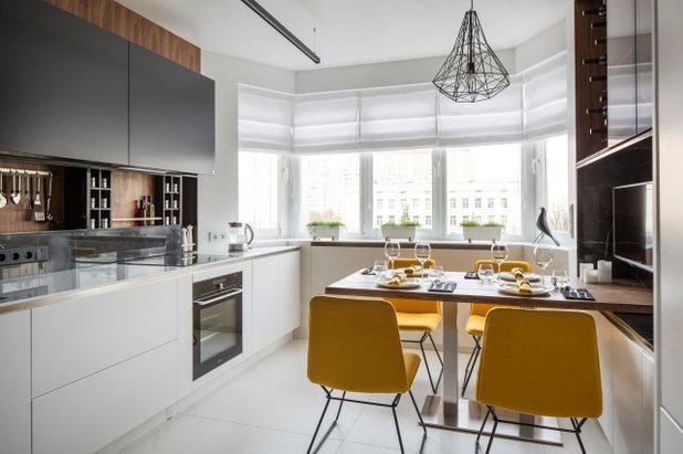 Кухня by Однушечка | Odnushechka