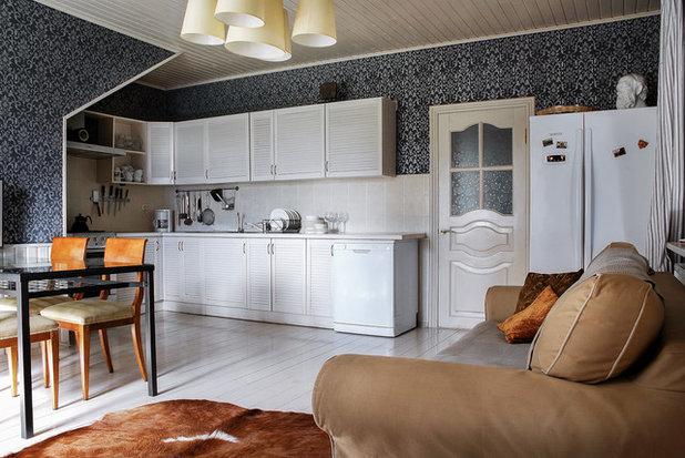 интерьер кухни в деревенском доме 16 фото дизайн кухни в