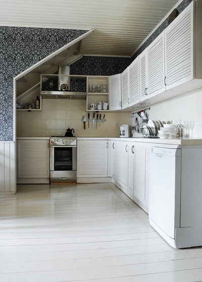 Кантри Кухня by Юрьева Галина | Interior Design and Decorating |