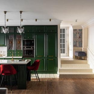 Декорирование квартиры под фотосъемку, интерьер: Валерия Ламцова