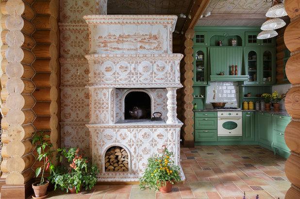 Кантри Кухня by Наташа Ломейко