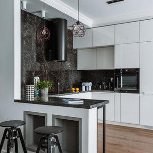 Стильный дизайн: кухня в современном стиле - последний тренд