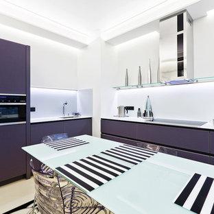 Дизайн интерьера квартиры на Петроградке