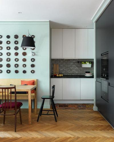 Современный Кухня by Maria Stepanova