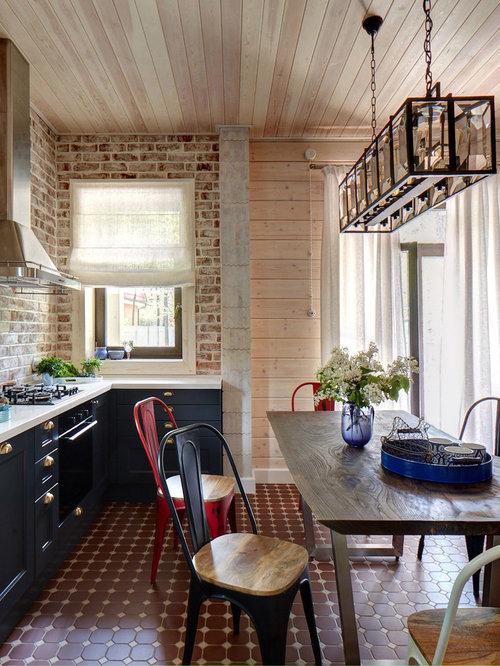 100 Farmhouse Kitchen With Black Cabinets Ideas Explore